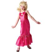 Disfraz de Cerdita Piggy niña de The Muppets