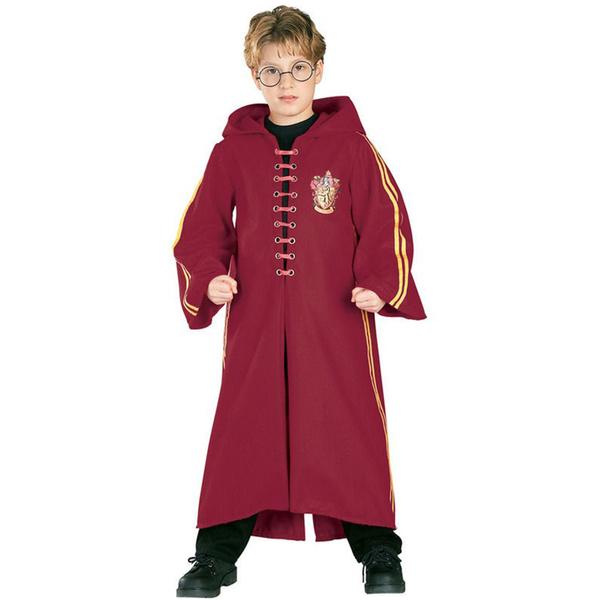 Funidelia FR  Costume de Harry Potter tunique Quidditch haut de gamme garçon