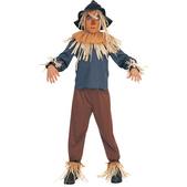 Disfraz del Espantapájaros niño