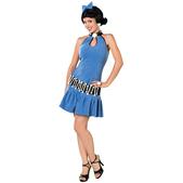 Disfraz de Betty Marmol Deluxe
