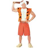 Costume de Bam-Bam Laroche haut de gamme