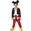 Disfraz de ratoncito para niño