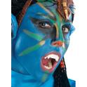 Colmillos Neytiri Avatar