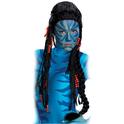 Peluca Neytiri Avatar