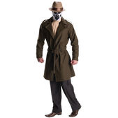Costume de Rorschach Watchmen