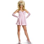 Disfraz de Fembot sexy Austin Powers