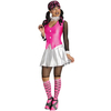 Disfraz de Draculaura Monster High Adulto