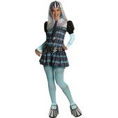 Costume de Frankie Stein Monster High adulte
