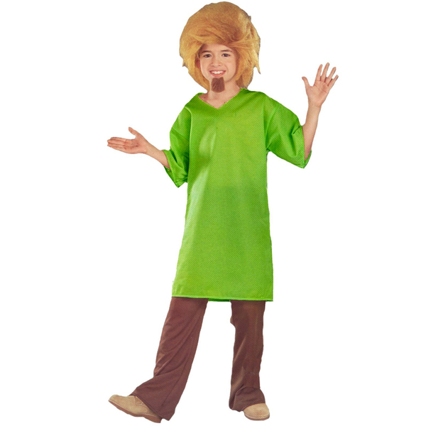 Costume de samy scooby doo pour gar on acheter en ligne - Scoubidou et samy ...