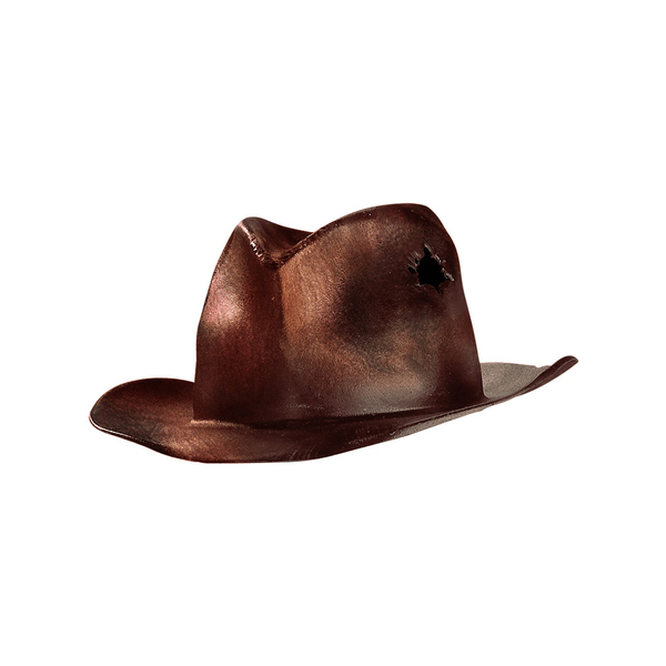 Sombrero Freddy Krueger para adulto - dondisfrazcom
