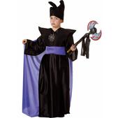 Disfraz de satán para niño