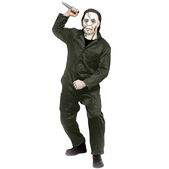 Costume de Michael Myers Supreme
