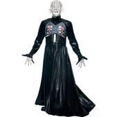 Costume de Pinhead Hellraiser haut de gamme