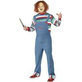 Costume de Chucky