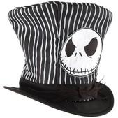 Sombrero Jack Pesadilla Antes de Navidad