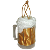 Bolso jarra de cerveza