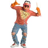 Disfraz de Animal de The Muppets