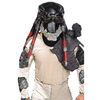 Máscara completa de Depredador versión 2010