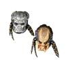 Máscara doble de Depredador de Alien vs Predator