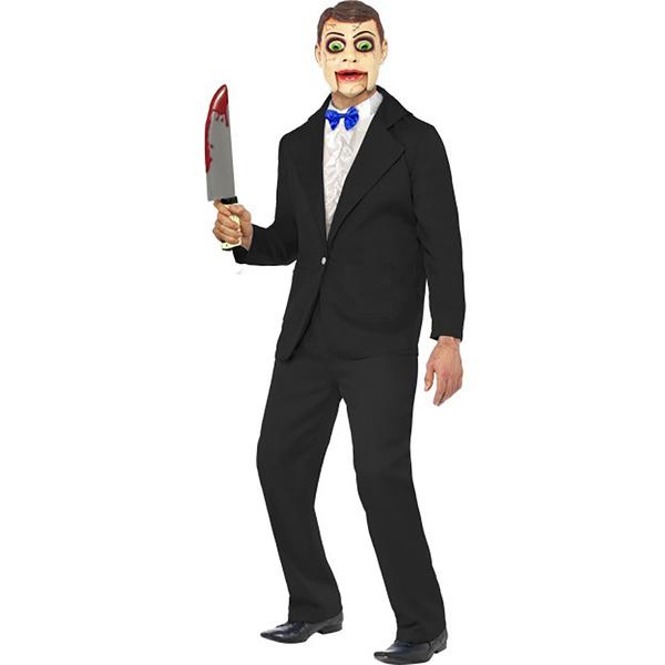 Saca tu lado macho men top 10 disfraces halloween hombre