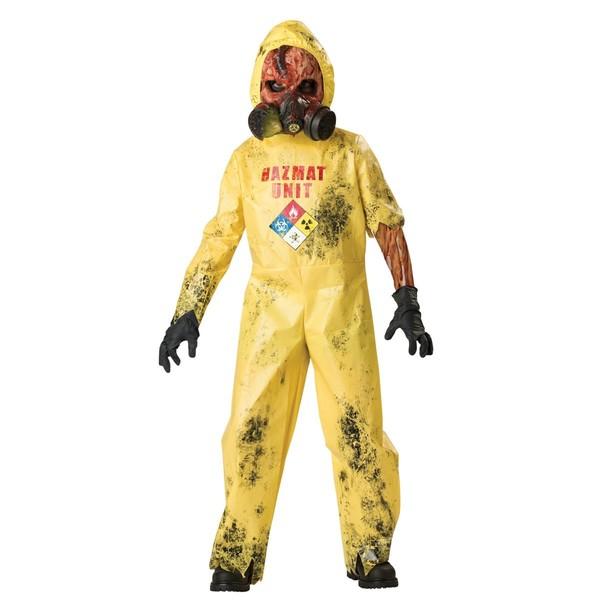 Funidelia FR  Costume d'agent de désinfection pour garçon