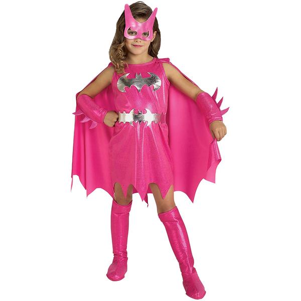 Funidelia FR  Costume de Batgirl rose fille