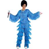 Costume de Salomé haut de gamme