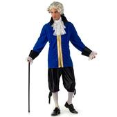 Disfraz de caballero epoca Philippe deluxe