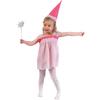 Disfraz de hada Dalía infantil
