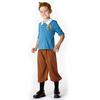 Disfraz de Tintin para niño