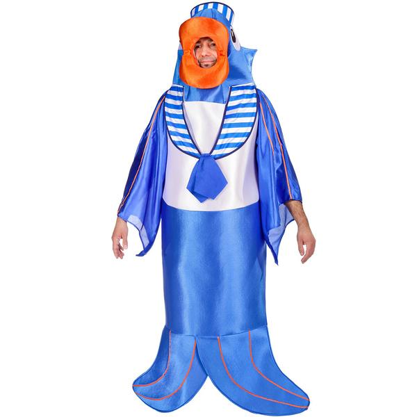 Imágenes de disfraz de pez - Imagui