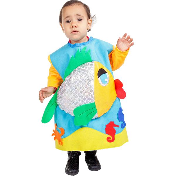 Disfraces de Pez. Comprar online. Para adultos y niños.