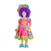 Disfraz de Ratita De Campo infantil