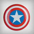 Captain America Skjolde