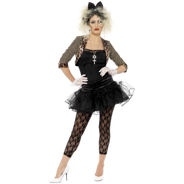 Costume Madonna per Donna